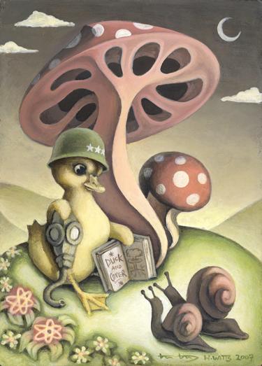 Storytime - Heather Watts